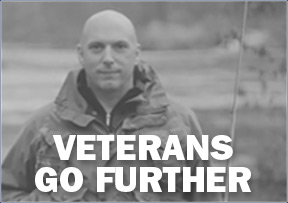 Veterans Go Further