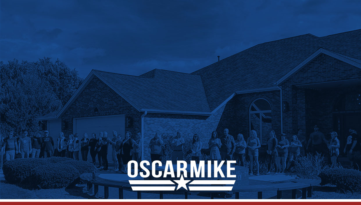 What Does Oscar Mike Mean >> Ford Military Appreciation Program